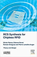 RCS Synthesis for Chipless RFID: Theory and Design (Remote Identification Beyond RFID Set)