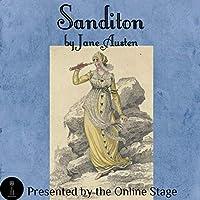 Sanditon Hörbuch