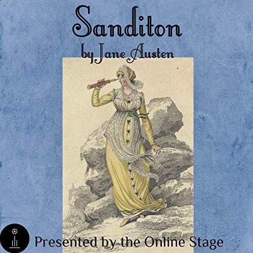 Sanditon Titelbild