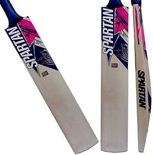 Spartan MSD Fighter Cricket Bat (Short Handle)