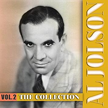 The Al Jolson Collection, Vol. 2