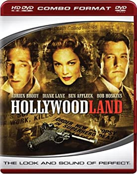 Hollywoodland  HD/DVD Combo  [HD DVD]