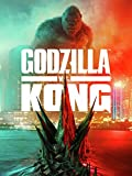 Godzilla vs. Kong (Prime)