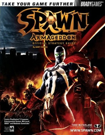 Spawn Armageddon: Official Strategy Guide