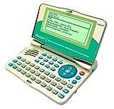 ECTACO Elektronisches Woerterbuch Englisch/Estnisch/Russisch EER430T