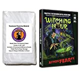 Kringle Bros AtmosFearFX Witching Hour Halloween DVD and Reaper Brothers High Resolution W...