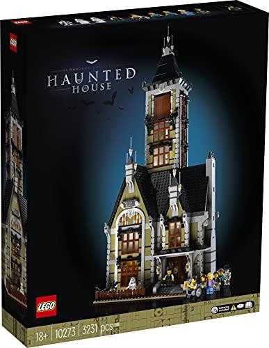 LEGO Creator - Casa encantada de la Feria (10273)