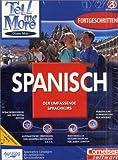 Tell me more 5.0 - Spanisch Fortgeschrittene -