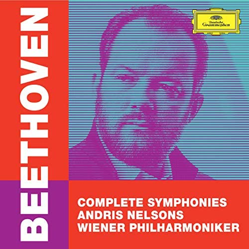 Wiener Philharmoniker & Andris Nelsons