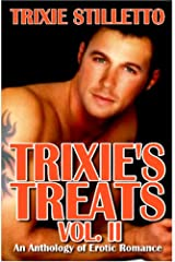 Trixie's Treats, Vol. II Paperback
