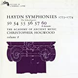 Haydn: Symphony No.55 in E-flat Major, Hob.I:55 - 'The Schoolmaster' - 2. Adagio, ma semplicemente