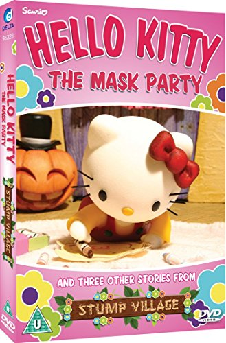The Mask Party