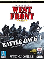 West Front Battle Pack (輸入版)