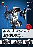 Das EV3 Roboter Universum: Ein umfassender Einstieg in LEGO® MINDSTORMS® EV3