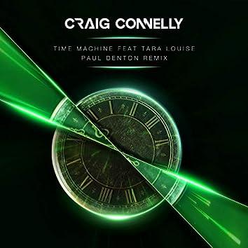 Time Machine (Paul Denton Remix)