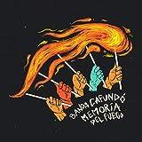 Memoria del Fuego