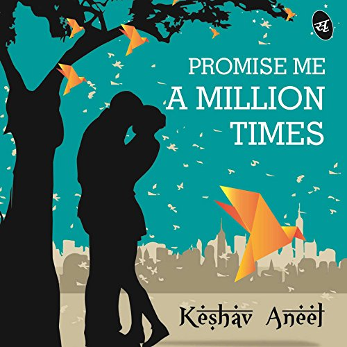 Promise Me a Million Times audiobook cover art