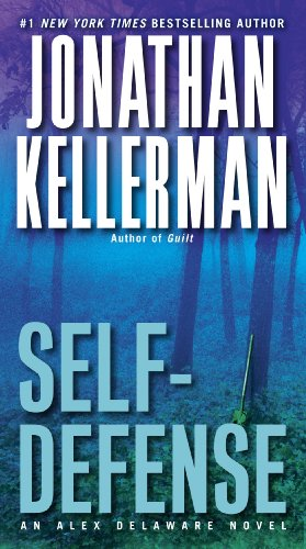 SelfDefense: An Alex Delaware Novel