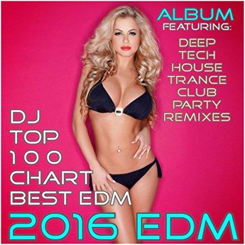 EDM Bonus Mashup: Surrealific / Traveler / New Year's Eve Nye 2016 (EDM Tech House Version)