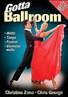 Gotta Ballroom (Book & DVD)