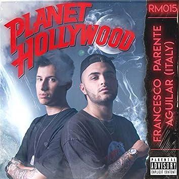 Planet Hollywood The Album