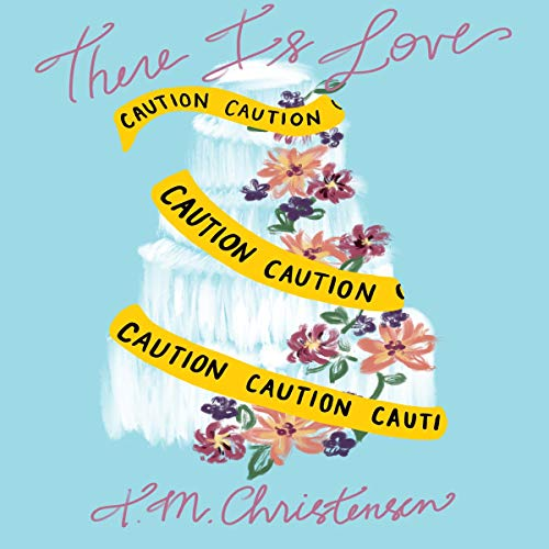 There Is Love cover art