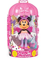 IMC Toys 185753MI - Minnie Mouse Fashion pop Fee