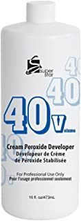 Sponsored Ad - Super Star Cream Peroxide Developer 40 Volume - 16 Oz