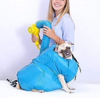 RISTHY Secador de Cabello para Mascotas–Ropa para Perros
