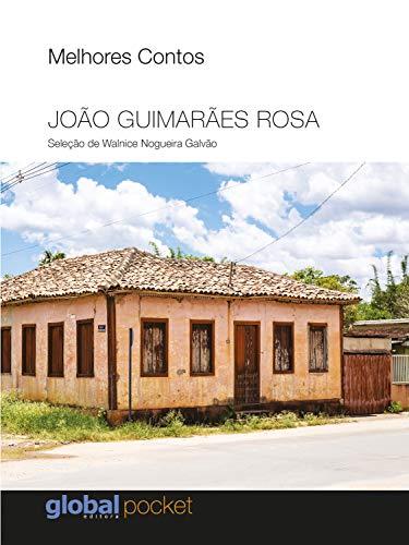 Melhores Contos Guimarães Rosa