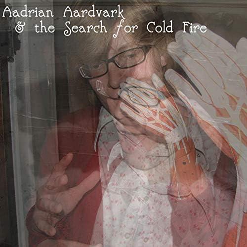 Adrian Aardvark