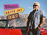 Get Diners, Drive-Ins & Dives Episodes via Amazon Video