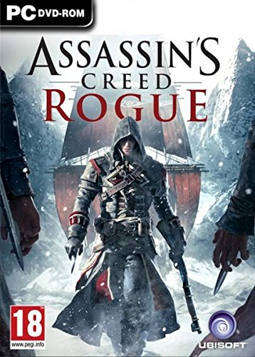 PC ASSASSINS CREED ROGUE