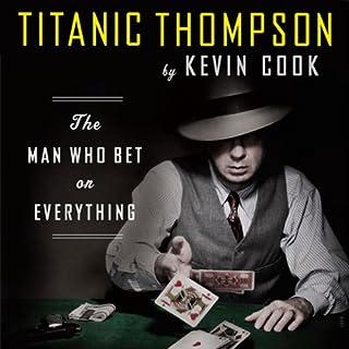 Titanic Thompson cover art