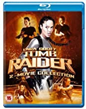 Best tomb raider 1 movie Reviews