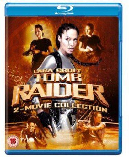 Tomb Raider 1 & 2 [Edizione: Regno Unito] [Reino Unido] [Blu-ray]