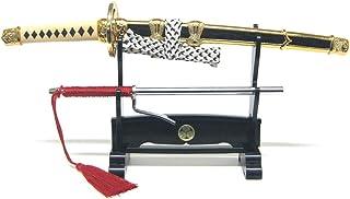 日本のお土産 海外向けおみやげ 日本製 刀 刀(ペーパーナイフ) 十手 スタンド
