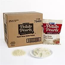 potato pearls instructions