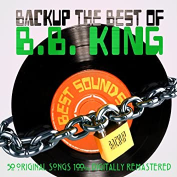 Backup the Best of B.B. King