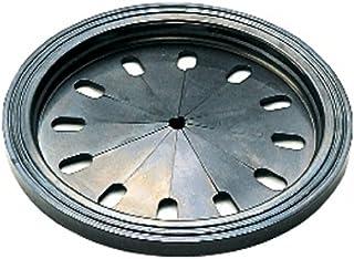 SANEI 『シンクの排水口の蓋』 流し菊割れフタ 適合サイズ134・145・150mm PH63-9SA