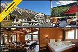 Viaje – 3 días Suiza en el hotel Al Roma en Chierv en Val M Stair (habitación de deluxe) – cupón de hotel, vacaciones, viajes cortos regalo