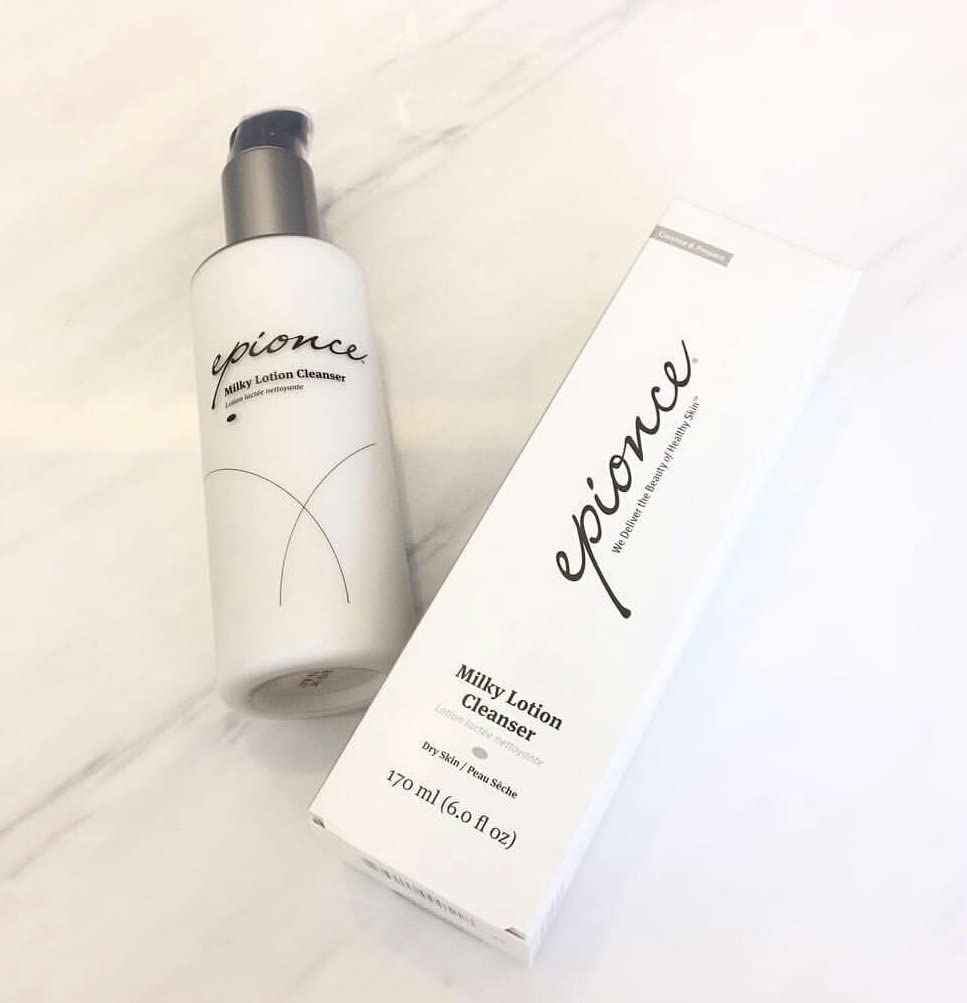 Epionce Milky Lotion Cleanser 170ml Max 87% OFF oZ 6 Popularity
