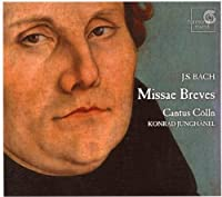 Bach: Missae Breves (2007-07-01)