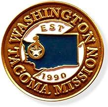 Best washington tacoma mission Reviews