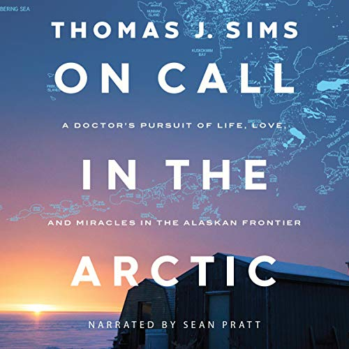 On Call in the Arctic cover art