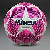 MINSA Ballon de Football Taille 5