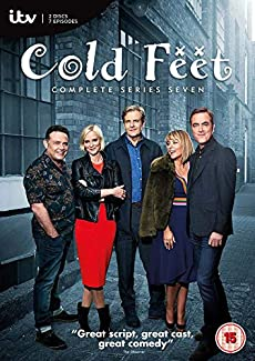 Cold Feet - Complete Series Seven