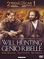 Will Hunting Genio Ribelle [Italian Edition]