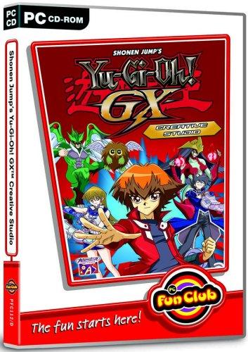 Shonen Jump¿s Yu-Gi-Oh GX Creative Studio (PC) [Import]