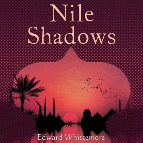 Nile Shadows cover art